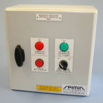 Generation Energy Tripping and Indication Panel